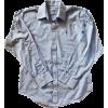 YVES SAINT-LAURENT shirt - Košulje - kratke -