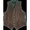YVES SAINT-LAURENT vest - Prsluci -