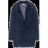 YVES SALOMON - METEO Lamb fur coat - Giacce e capotti -