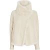 YVES SALOMON Reversible Shearling Jacket - Jakne i kaputi -