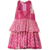 YVONNE S Hippy tiered printed cotton-voi - Dresses -