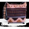 Yantra Handbag - Hand bag -