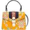 Yellow 53 - Hand bag -