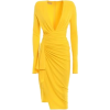 Yellow Dress 2 - Haljine -