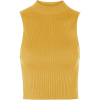 Yellow - Tanks -