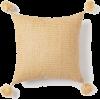 Yellow pillow - Furniture -