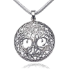 Yggdrasil Necklace - Collares -