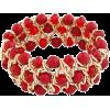Young & Forever Red Bracelet - Bracelets -