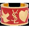 Yves Saint Laurent  Bracelets - 手链 -