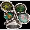 Yves Saint Laurent  Rings - Rings -