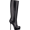 Yves Saint Laurent - Boots -