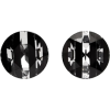 Yves Saint Earrings - Earrings -