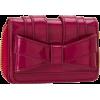 Z Spoke Zac Posen Shirley ZS1347 Wallet Boysenberry - Wallets - $75.00