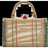 ZARA  STRAW BAG - Hand bag - 29.95€  ~ £26.50