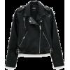 ZARA biker jacket - Chaquetas -