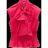 ZARA top - Camicie (corte) -