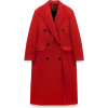 ZARA wool coat - Jacket - coats -