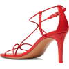 ZIMMERMANNKnotted leather sandals - Sandals -