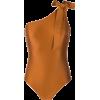 ZIMMERMANN Veneto Tie swimsuit - Kupaći kostimi -