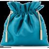 ZIMMERMANN blue bag - Clutch bags -