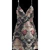 ZIMMERMANN brocade dress - Haljine -