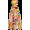 ZIMMERMANN multicolor dress - Vestiti -