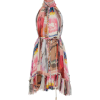 ZIMMERMANN multicolor mini dress - Kleider -