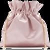 ZIMMERMANN pink bag - Borse con fibbia -