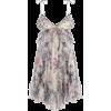 ZIMMERMANN ruffle floral dress - Dresses -