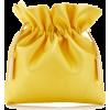 ZIMMERMANN yellow bag - Bolsas com uma fivela -