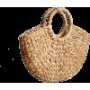 ZYURONG straw bag - Borsette -