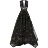 Zac Posen black dress - Vestidos -
