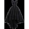 Zac posen Embroidered Organza Gown - Vestidos - $9,490.00  ~ 8,150.82€