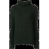Zadig & Voltaire Turtleneck Sweater - Puloverji - $729.00  ~ 626.13€