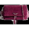 Zadig & Voltaire - Messenger bags -
