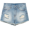 Zadig & Voltaire - Shorts -