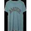 Zadig & Voltaire - Tシャツ -