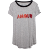 Zadig & Voltaire - T-shirts -
