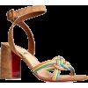 Zapatos. Christian Louboutin - Sandals -