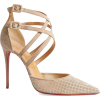 Zapatos. Christian Louboutin - Classic shoes & Pumps -