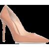 Zapatos. Gianvito Rossi - Classic shoes & Pumps -