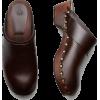 Zapatos.Massimo Dutti - Sandals -