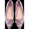 Zapatos - Balerinki -