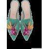 Zapatos - Flats -