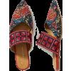 Zapatos - モカシン -