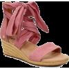 Zapatos - Sandalen -