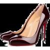 Zapatos - Klasične cipele -