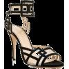Zapatos - Klasyczne buty -