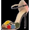 Zapatos - Klassische Schuhe -