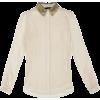 Zara - Camisas manga larga -